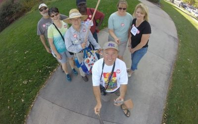 An update from the Fort Collins CROP Walk earlier this month: A late cash donati…