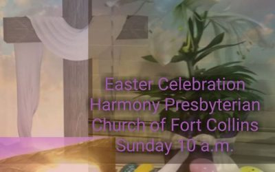 Come celebrate the Good News! Jesus has risen! You don't want to miss this spect…