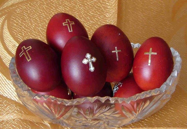 Did You Know That Easter Eggs Have A Religious Symbolic Origin They