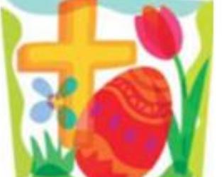 Easter Breakfast/Brunch and Easter Egg Hunt