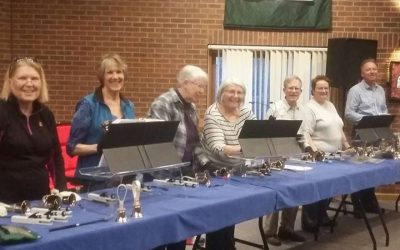 The Handbells, Choir, and Praise Team have been working very hard to perform spe…