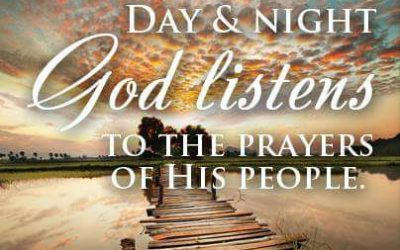 We lift up prayers for all the spoken and unspoken prayer requests today.