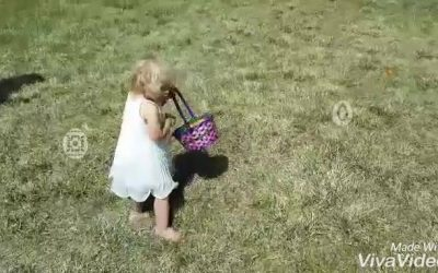What a wonderful Easter!