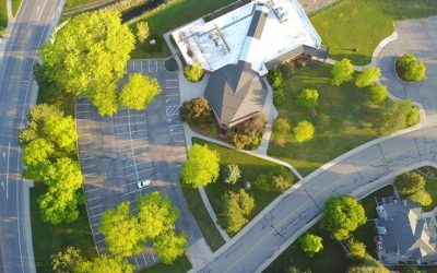 It was a beautiful view from above our Harmony home this morning.  MUCH THANKS t…