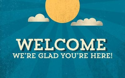 The Welcome Committee is meeting this Sunday, May 7th at 11:15 in the Sanctuary!…