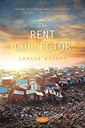 Good news! I did the math, and if you run out and buy The Rent Collector tomorro…