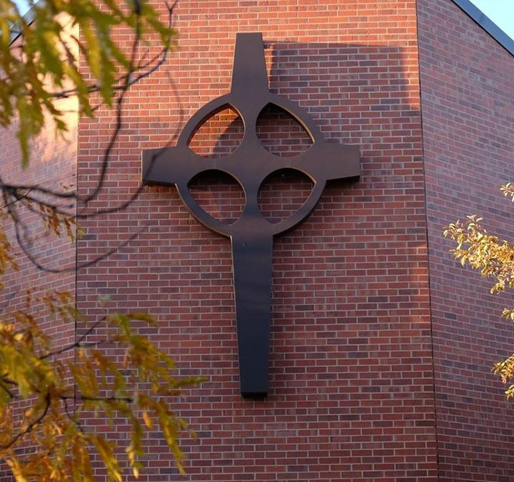 Harmony Presbyterian Church of Fort Collins updated their profile picture.