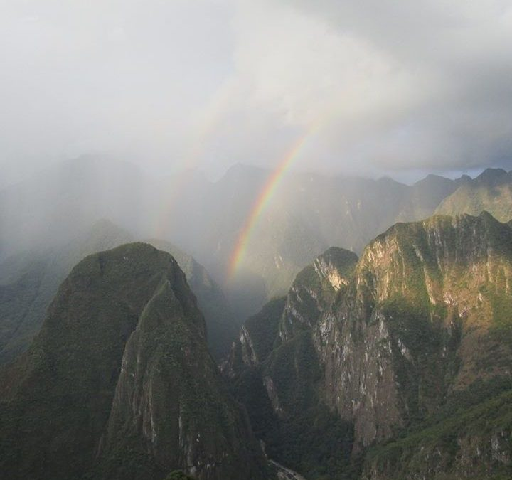 Harmony Travels: Marveling At The Inca In Peru